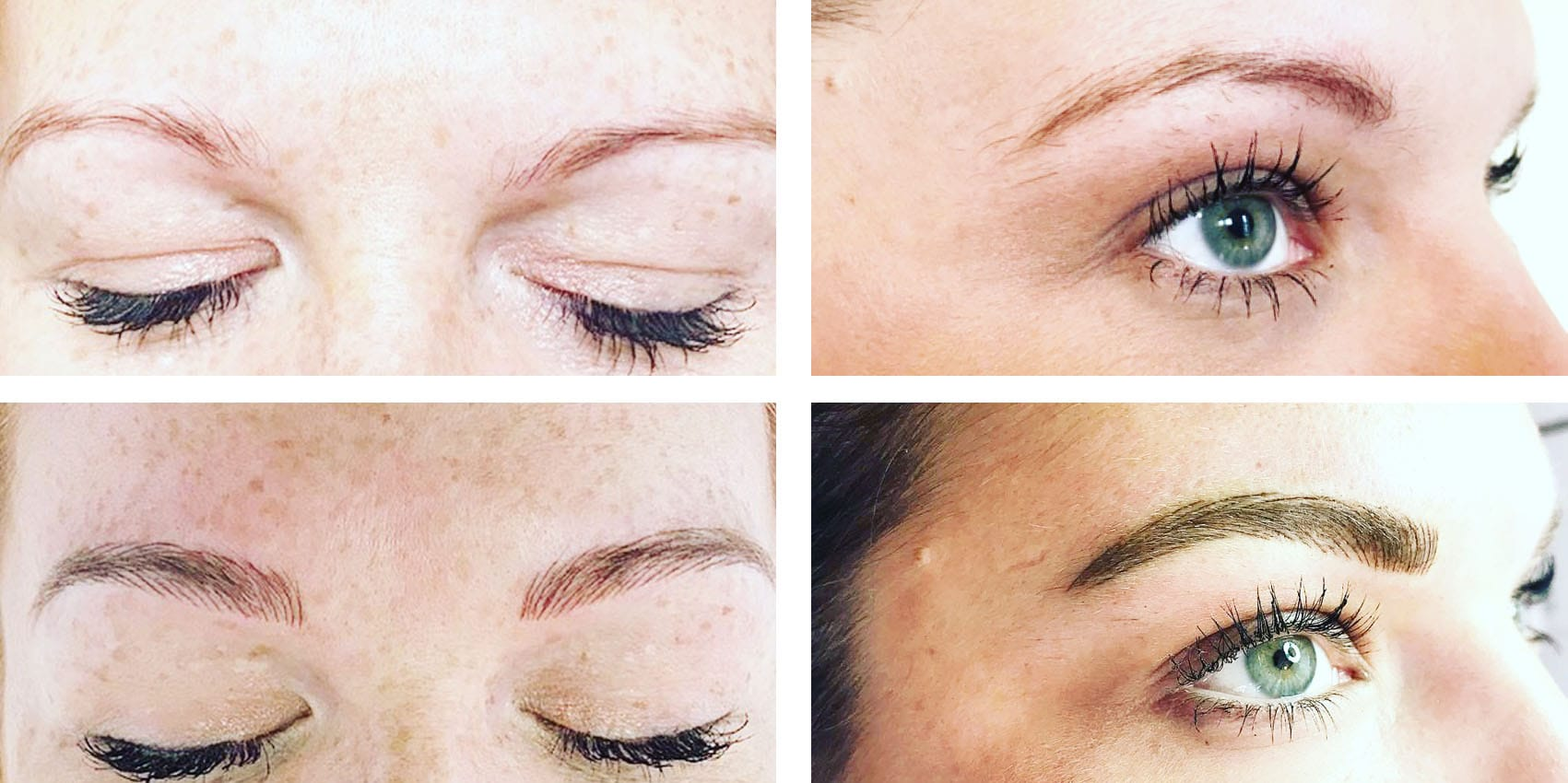 Microblading Margot London