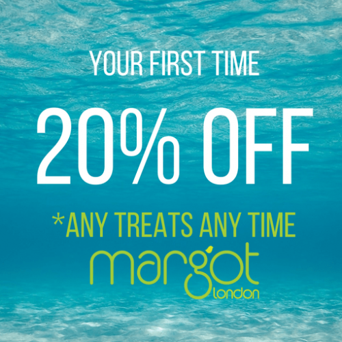 waxing salon crouch end intro promo