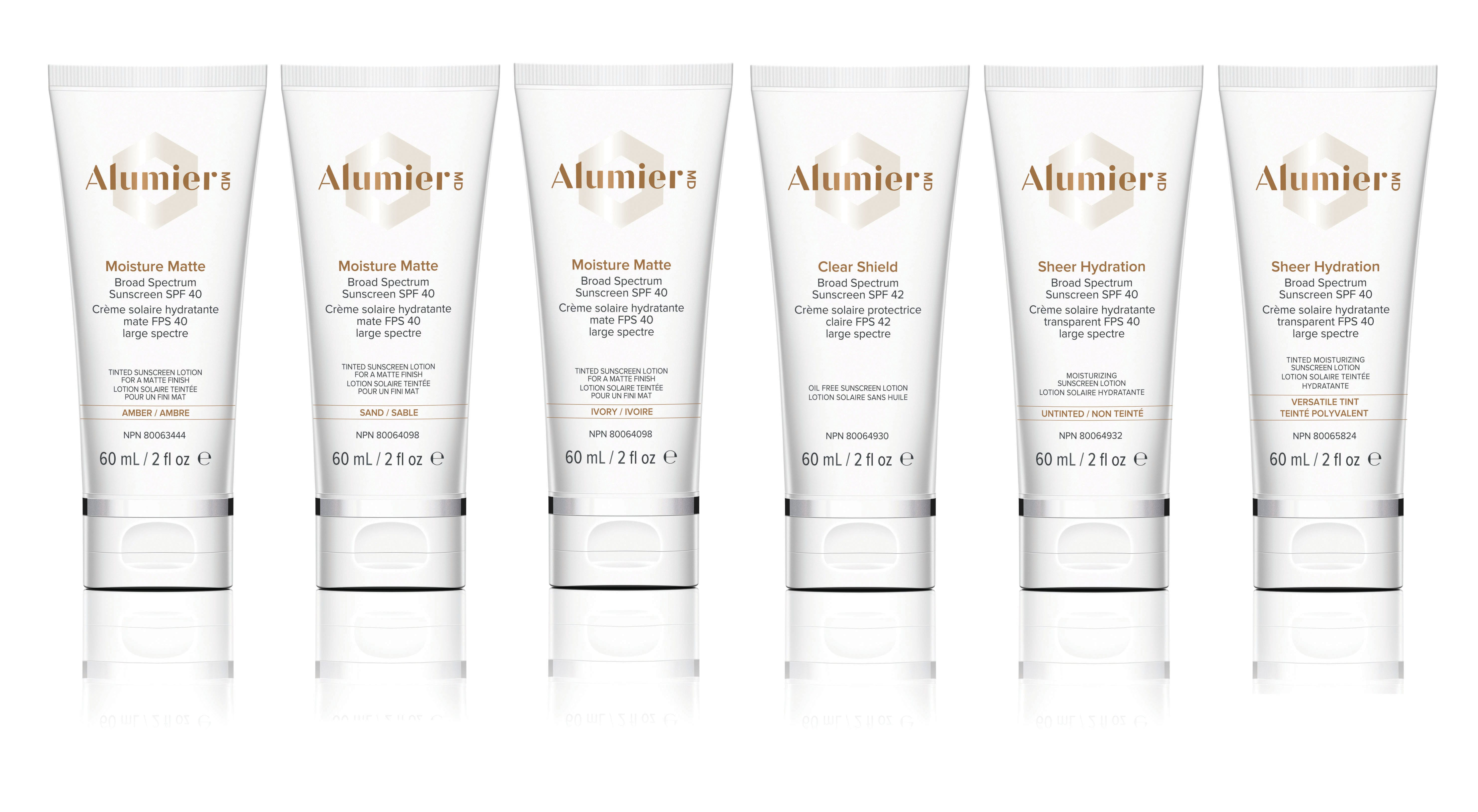 sunscreens alumiermd uk