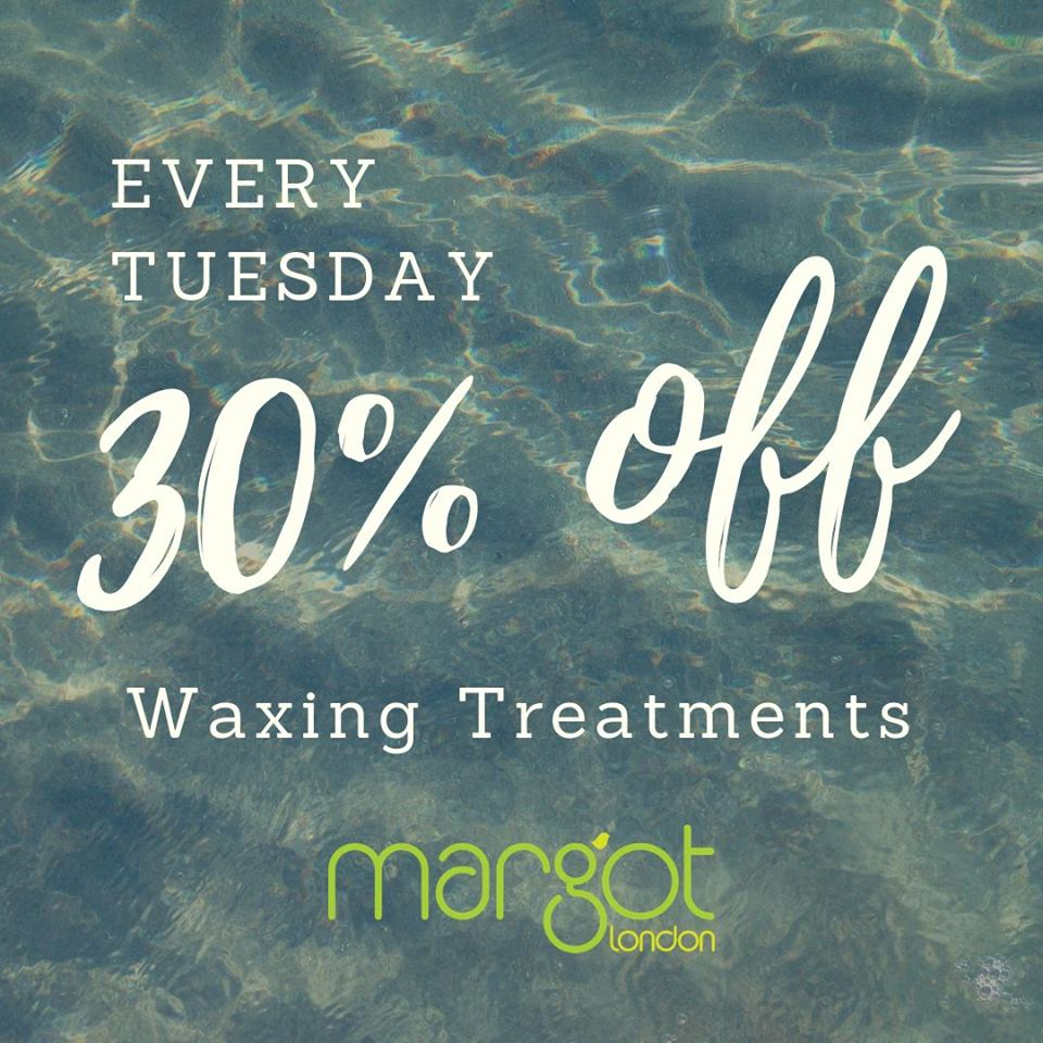 waxing salon crouch end